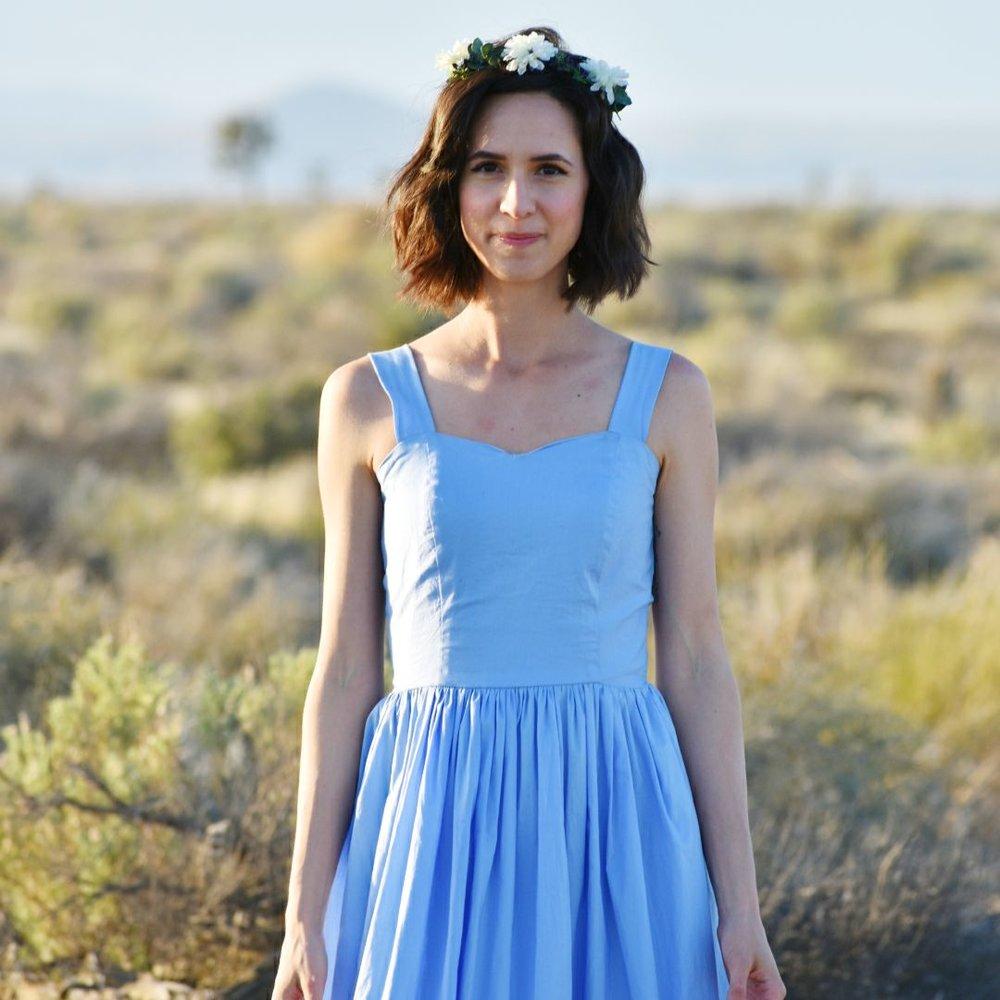 the ruffles dress bodice the semi-minimalist.jpg