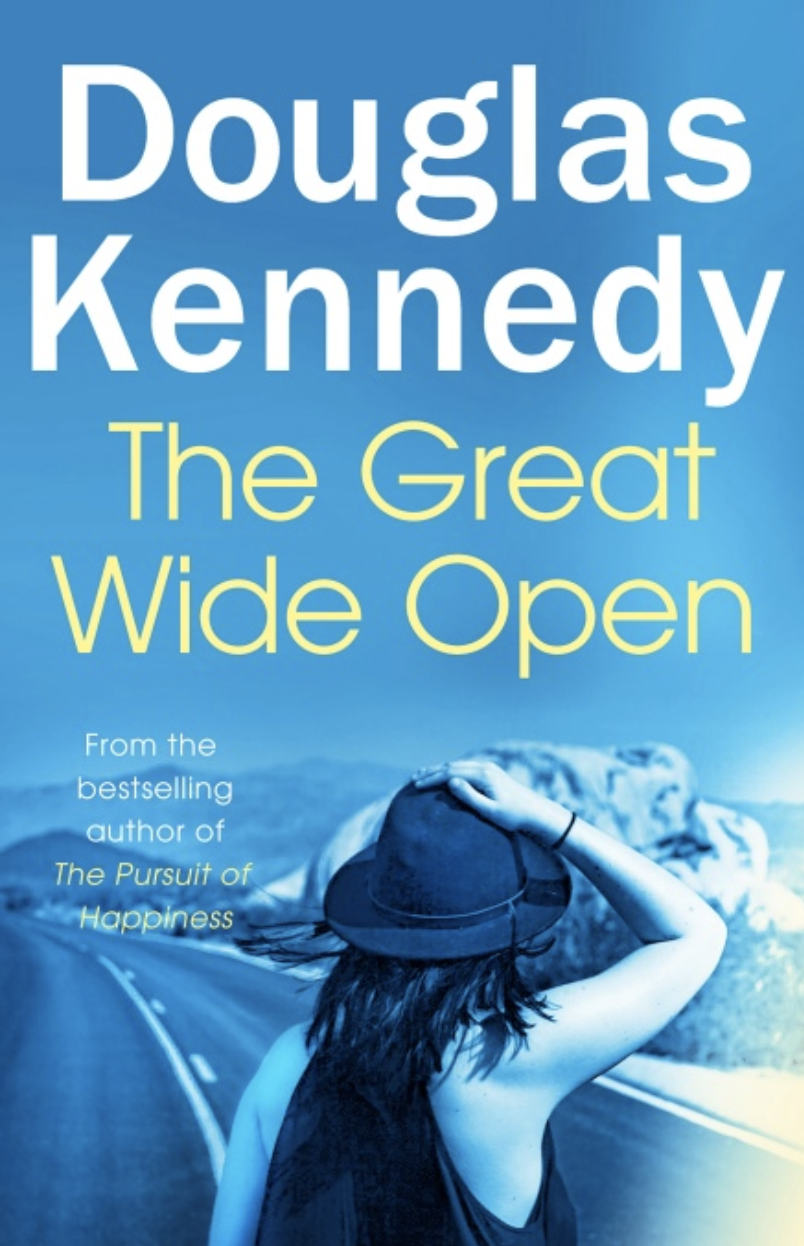 THE GREAT WIDE OPEN -