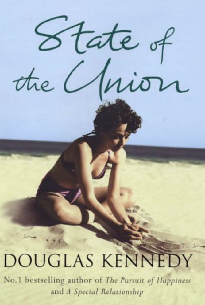 STATE OF THE UNION - Hannah Buchan leads an orderly life in a small town in Maine — a schoolteacher, married to a doctor, with two grown up children. However, her past conceals a dark secret. Set amid two wildly contrasting periods of recent American life — the militant 60s and 70s, and the new-found conservatism of today — State of the Union is a remarkable portrait of one woman's attempts to find her own way in the shifting political currents of her time. But it is also an intriguing portrait of the complexities of a long marriage, the ongoing guilt of parenthood, the perpetual tension between familial responsibility and personal freedom, and the divisive debate between liberal and conservative values that so engulfs the United States today.