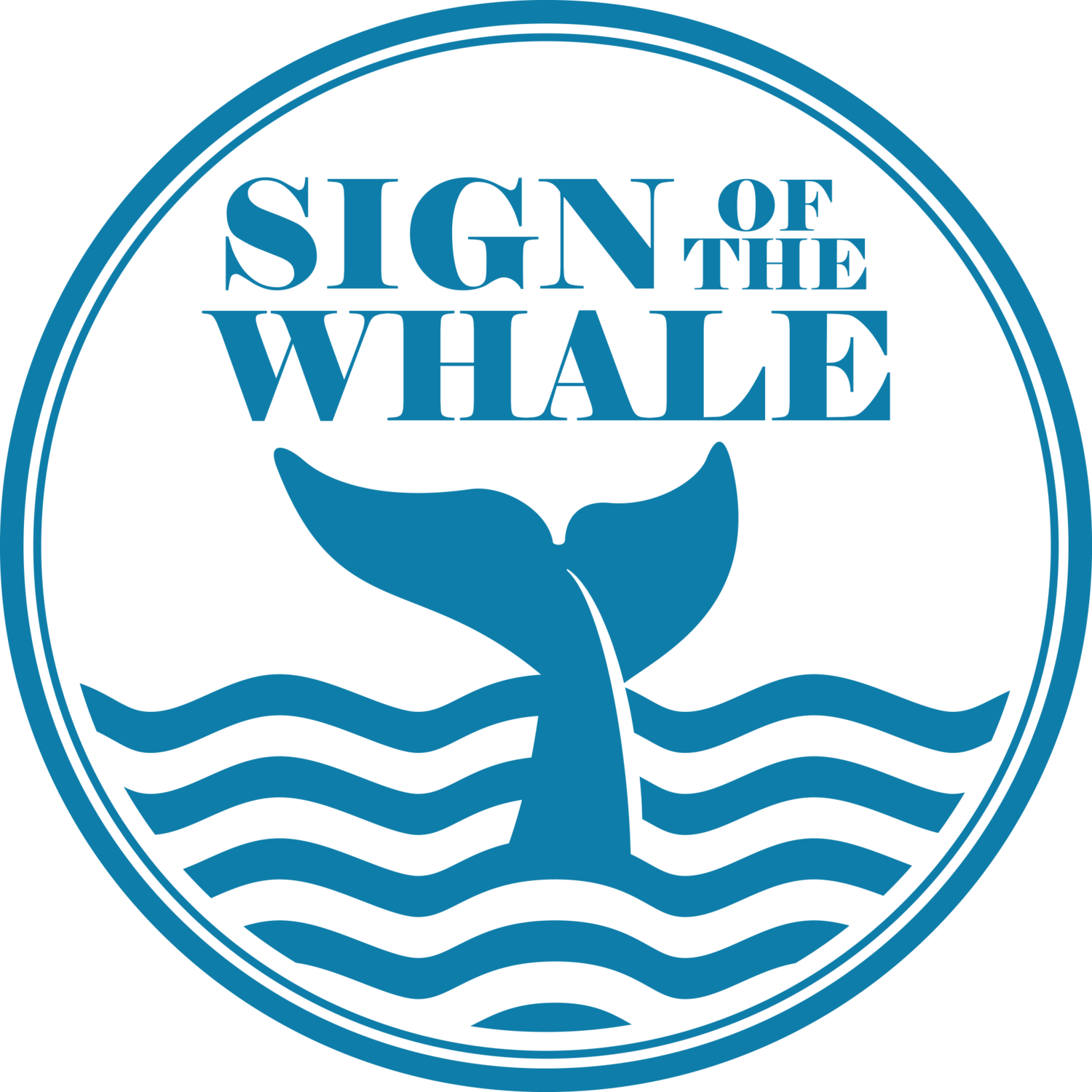 Sign of the Whale DC