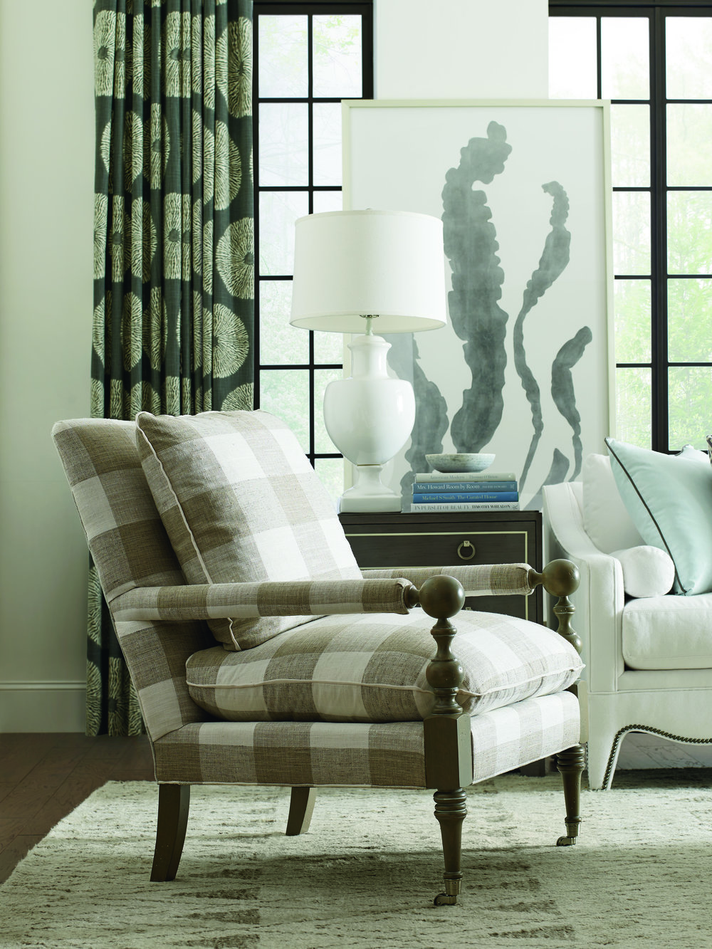 Traditionally Derby Is A Must Visit Destination For Fine Furniture,  Fabrics, And Design. Derby Owner, Eileen Bocci, Has Assembled One Of The  Most Inspiring ...