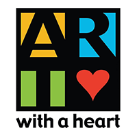 Art With a Heart
