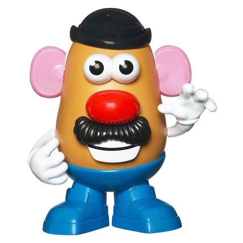 Mr. Potato Head Toy