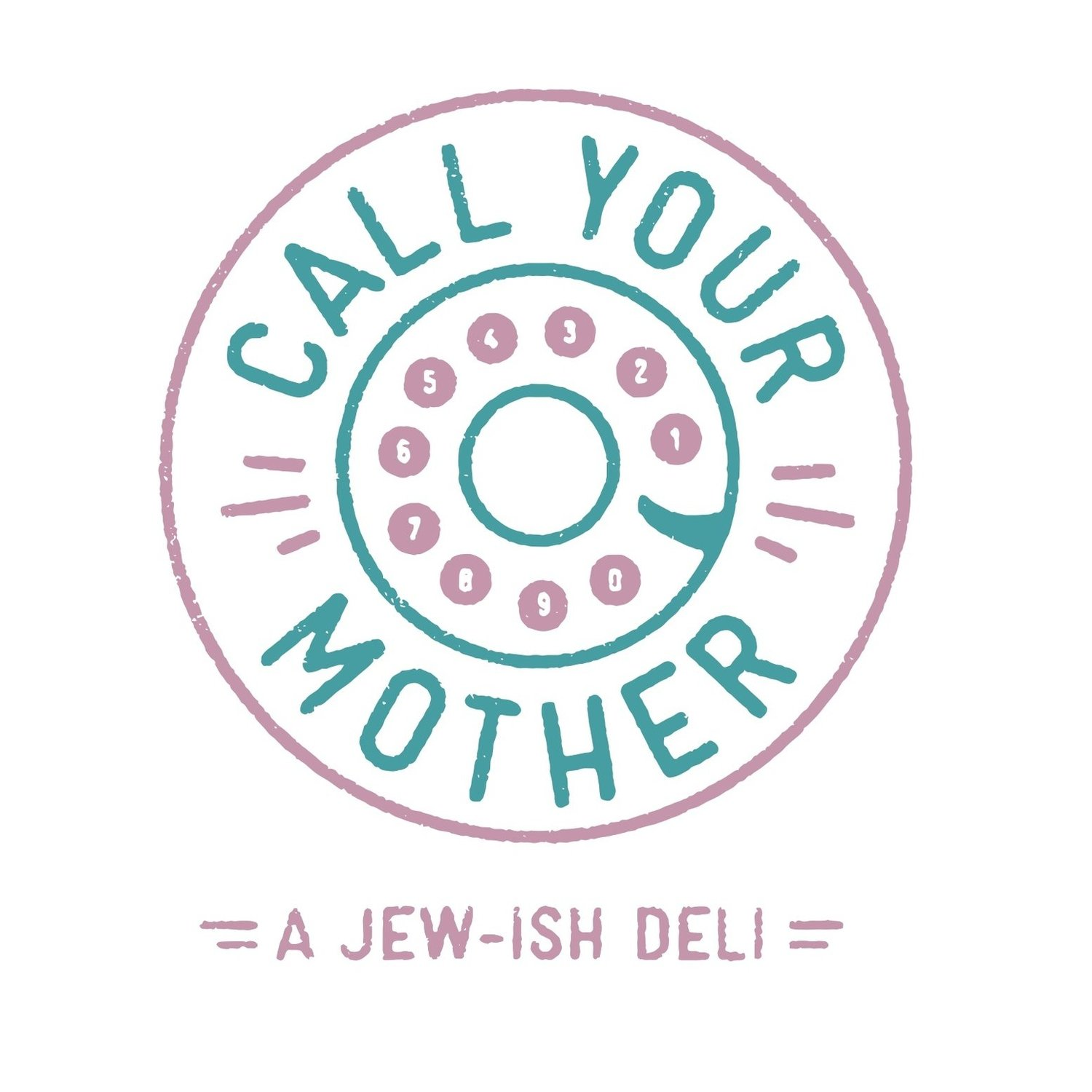 Call Your Mom Deli