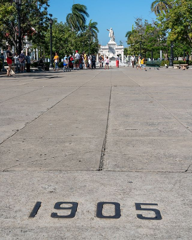 Plaza Jose Marti in Cienfuegos, I can't find online when it was built. hmmm? . www.cubaphototravel.com Engage l Explore l Capture Follow: @cubaphototravel / Tag: #cubaphototravel . . . . . . . #Cuba #loves_cuba #cienfuegos #photographyislife #getlost #keepexploring #theglobewanderer #exploretheworld #neverstopexploring #travelstagram #letsgosomewhere #roamtheplanet #welltravelled #justbackfrom #chasinglight #openmyworld #bestvacations #travelstoke #travelphotographer #traveldeeper #welltravelled #stayandwander #passionpassport