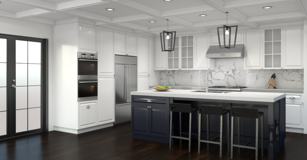 Interested In Having A Professional Design Your New Kitchen? Fill Out Your  Contact Information And Weu0027ll Reach Out With More Details!