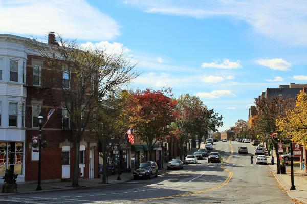 Harrison, NY