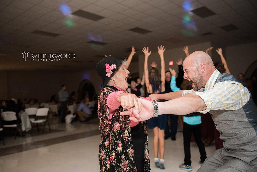 At Last Entertainment San Antonio Wedding DJ