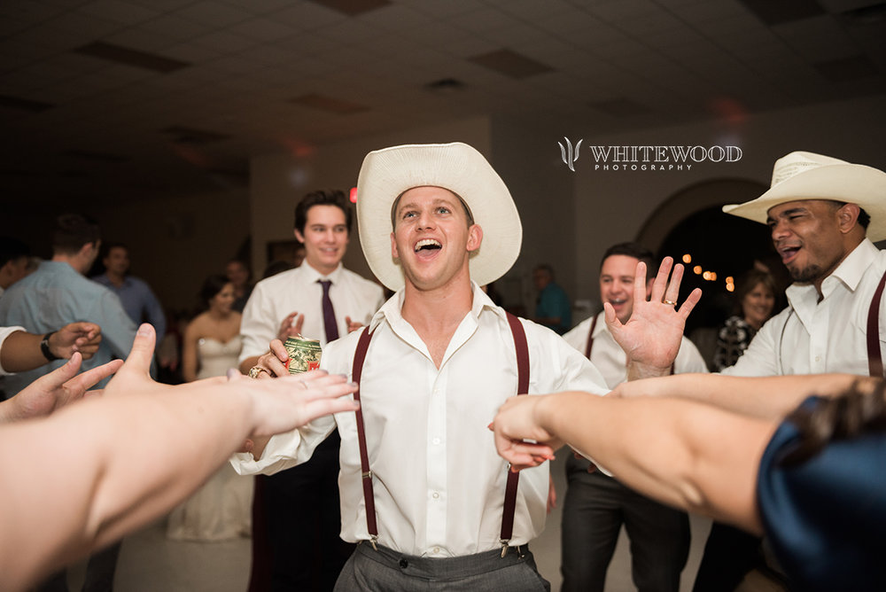 San Antonio Wedding DJ