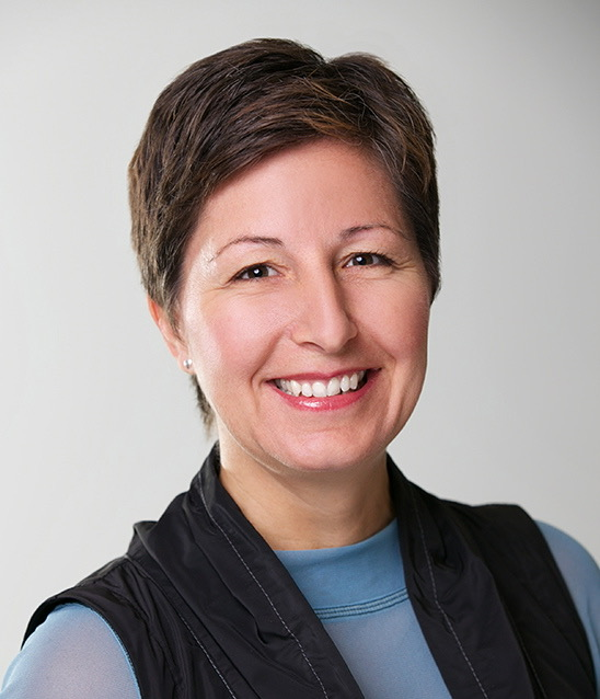 Carolyn McLeod, PhD, Professor of Philosophy and Women's Studies & Feminist Research, Western University; Chair, Board of Directors, A4L