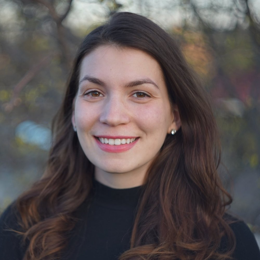 Tara Filipovich, MA Candidate, Philosophy, Western