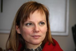 Sophie Klimis
