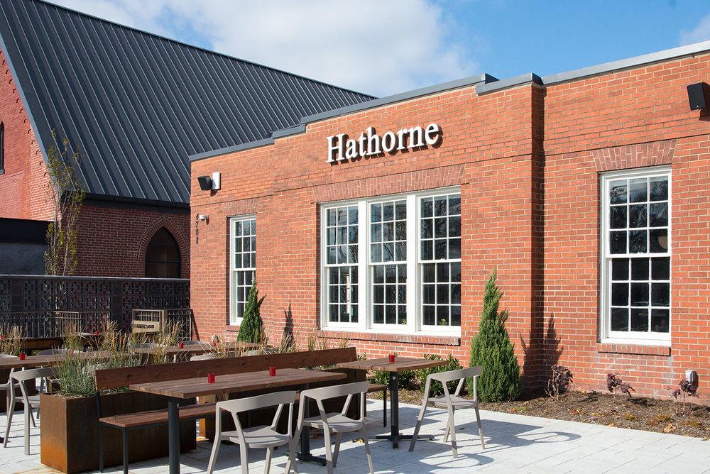 restaurants in west nashville
