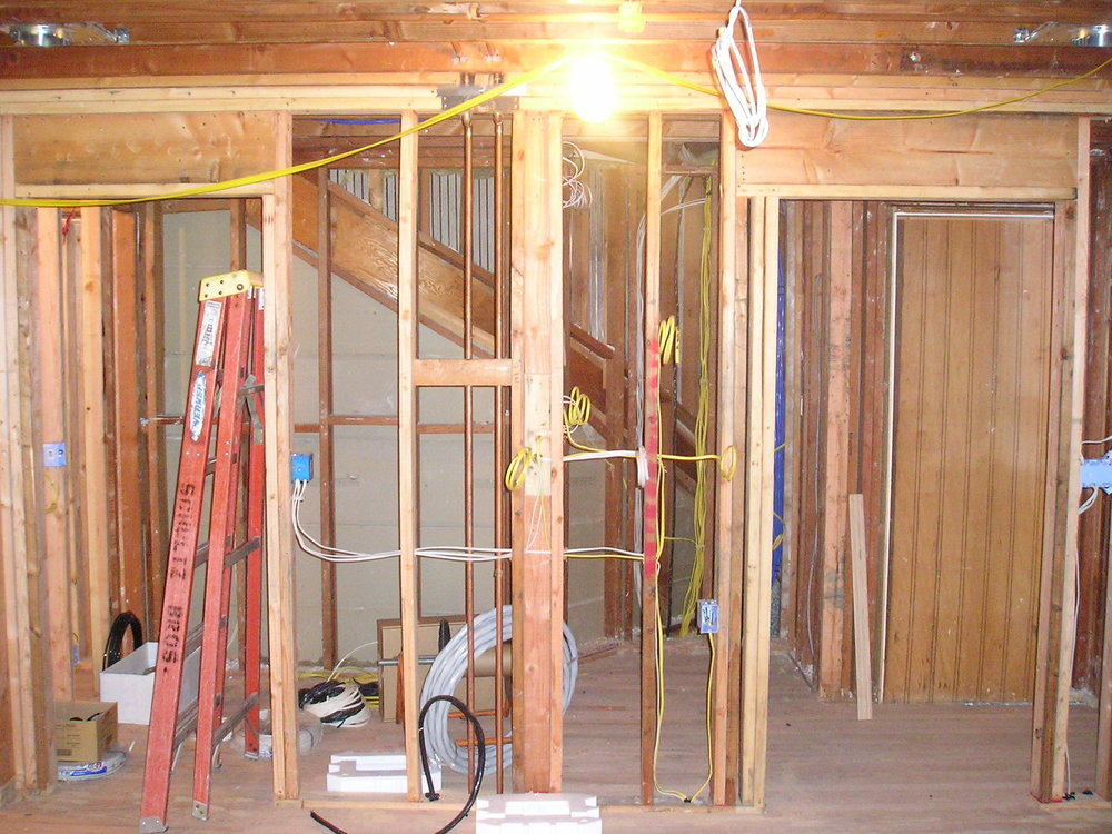 electrical scharnweber inc experts in all aspects rh scharnweberinc com house wiring for new construction New Home Electrical Wiring