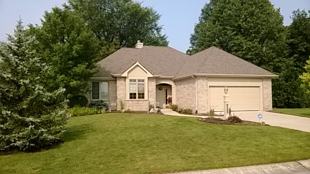 10533 Maple Springs Cove, Fort Wayne