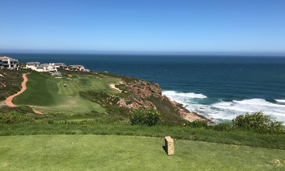 Pinnacle Point Mosselbay Gardenroute (Western Cape)