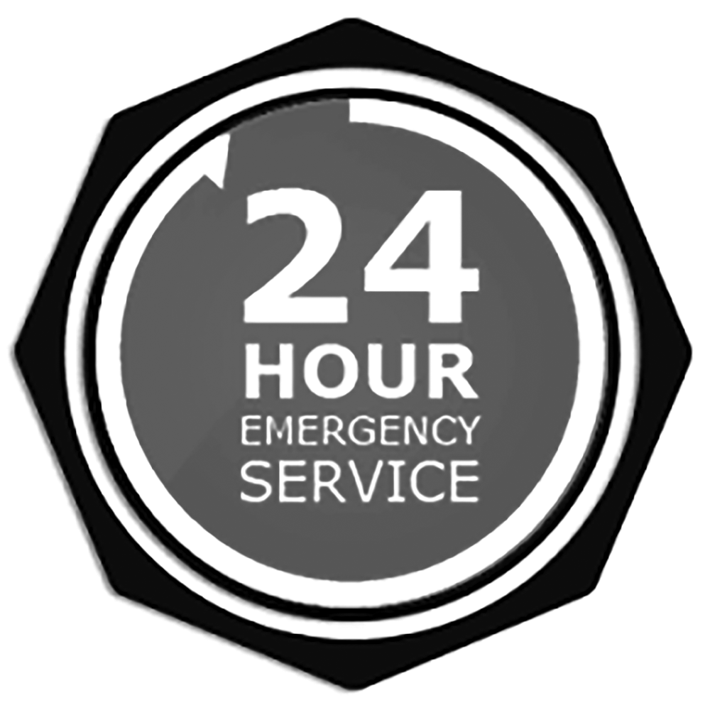 24 Hour Service - Unfortunately your plumbing system doesn't take time off. Plumbing emergencies can occur any day of the week and at any hour of the day. That is why we offer 24 hour emergency plumbing service. From your drain backing up to that leak you've been putting off that suddenly got worse, call us anytime and we will respond in a timely, efficient manner to get your system working properly.