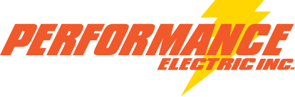 performance electric logo