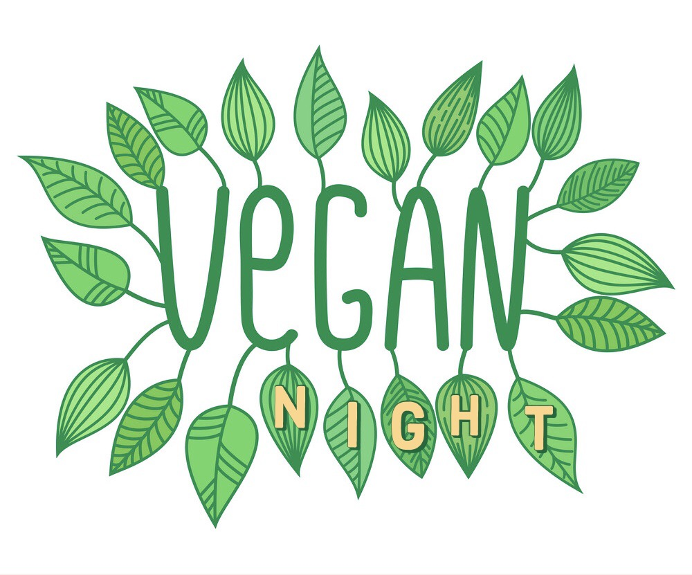Vegan Night