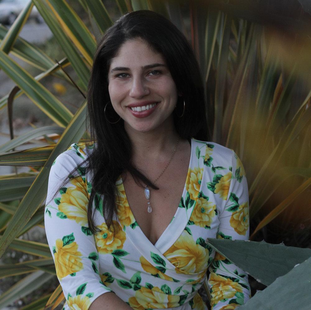 Justine Schachter