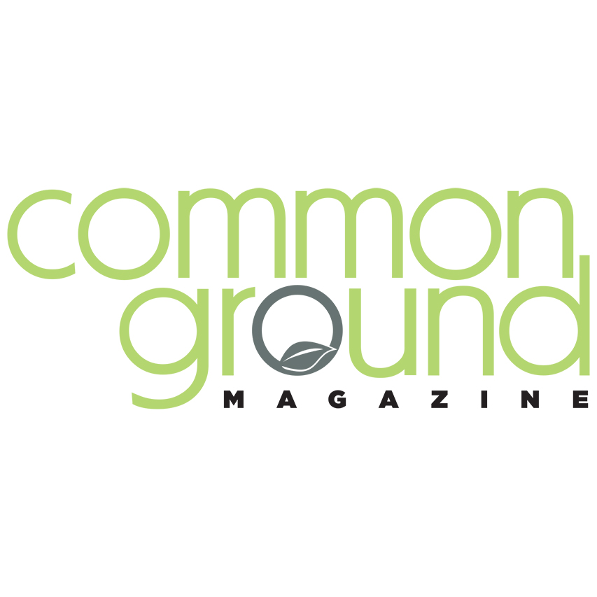 Common Ground Magazine