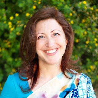 Kate Shankari
