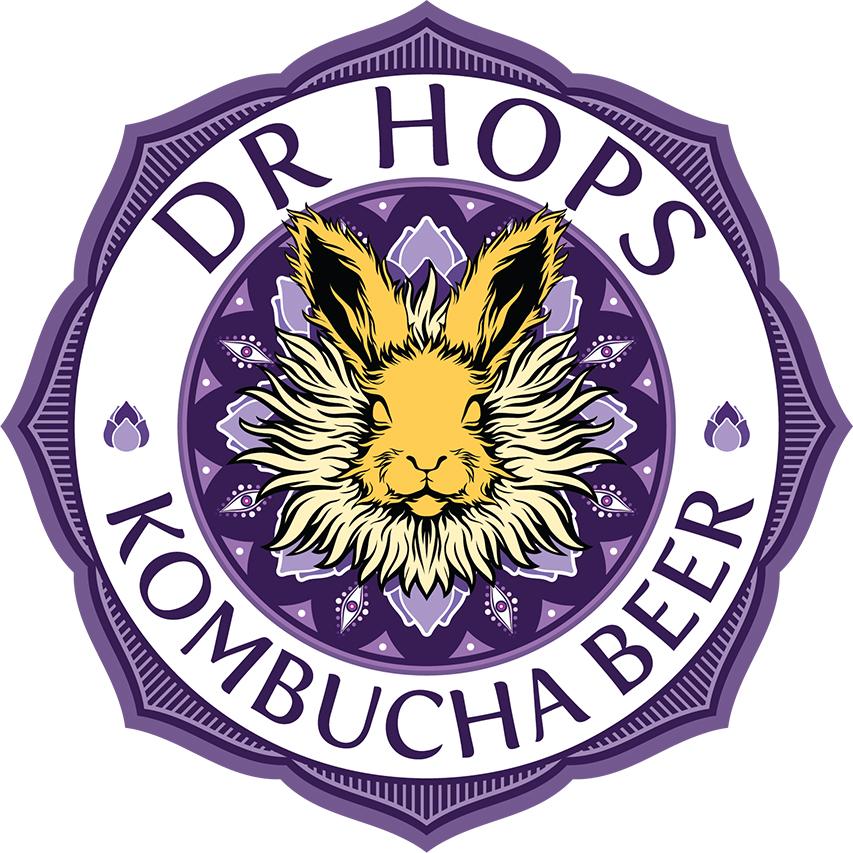 Dr Hops Kombucha