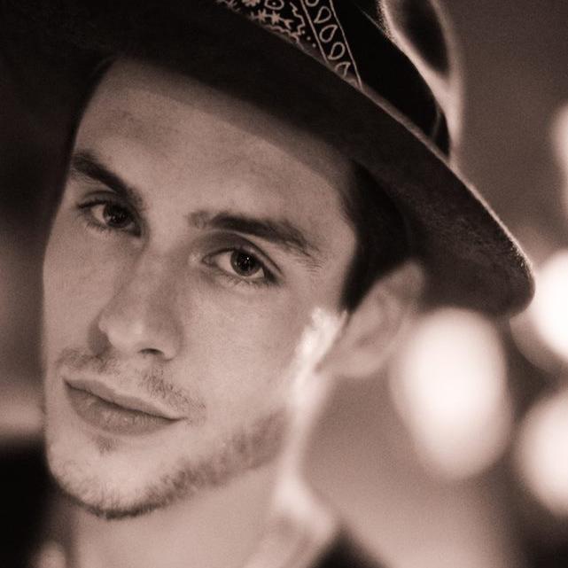 Copy of Dylan Bogart