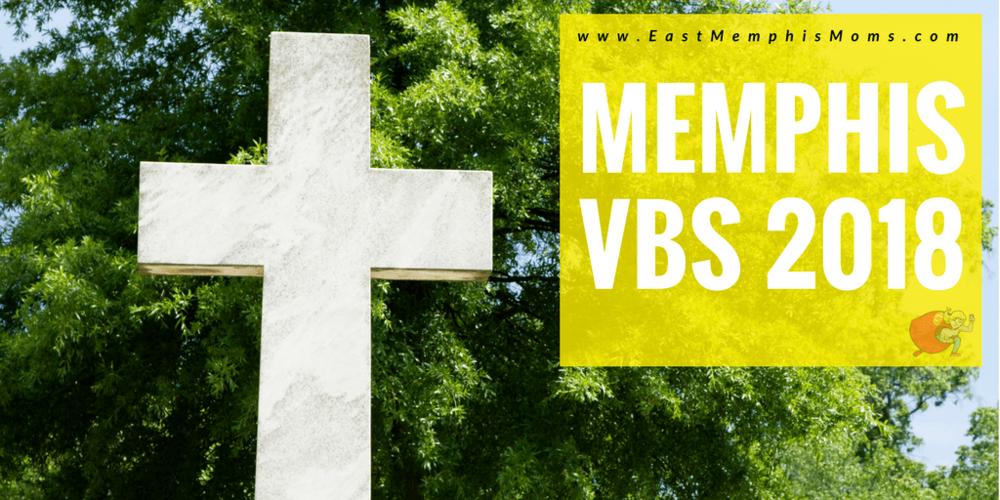 BMC BLOG-Memphis Moms: VBS Camps