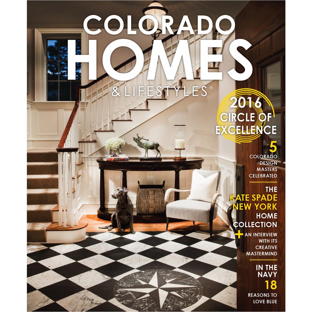 Colorado Homes & Lifestyles March 2016