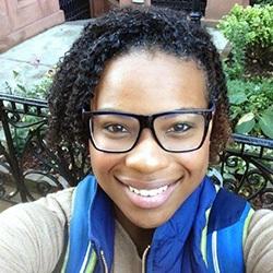 Hanna Campbell - teaching artist, Consultant