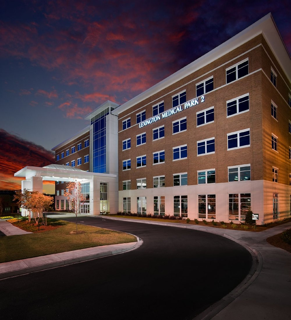 JCS Architects - Lexington Medical Center Medical Office Building.JPG