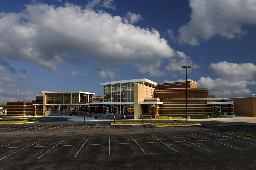 Gymnasium and Auditorium Entrance_1.jpg