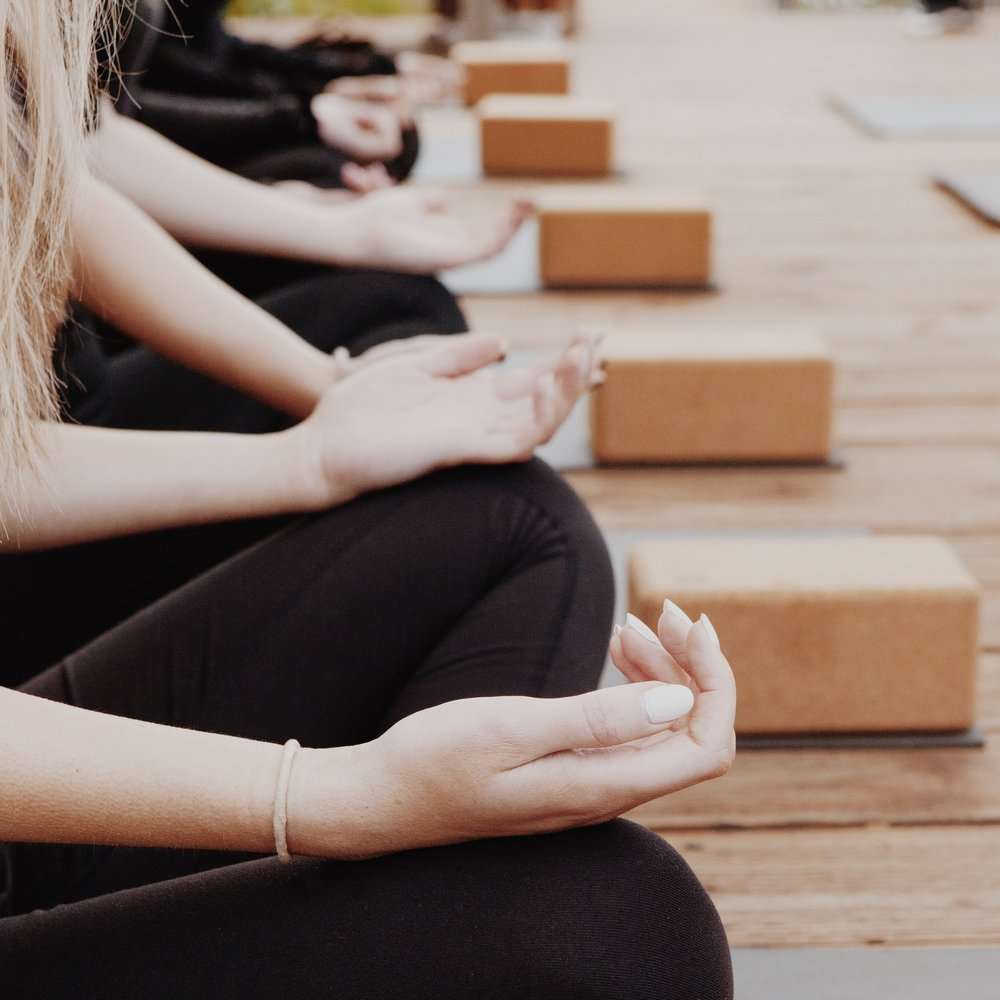 Hatha Yoga - Guests will enjoy a 60-minute class that includes a mindfulness practice and how you can implement what you learn with your guide in the real world all on a raised patio that allows you to see the beautiful grounds that are home to Saddlerock Ranch. After class refreshments will be given!