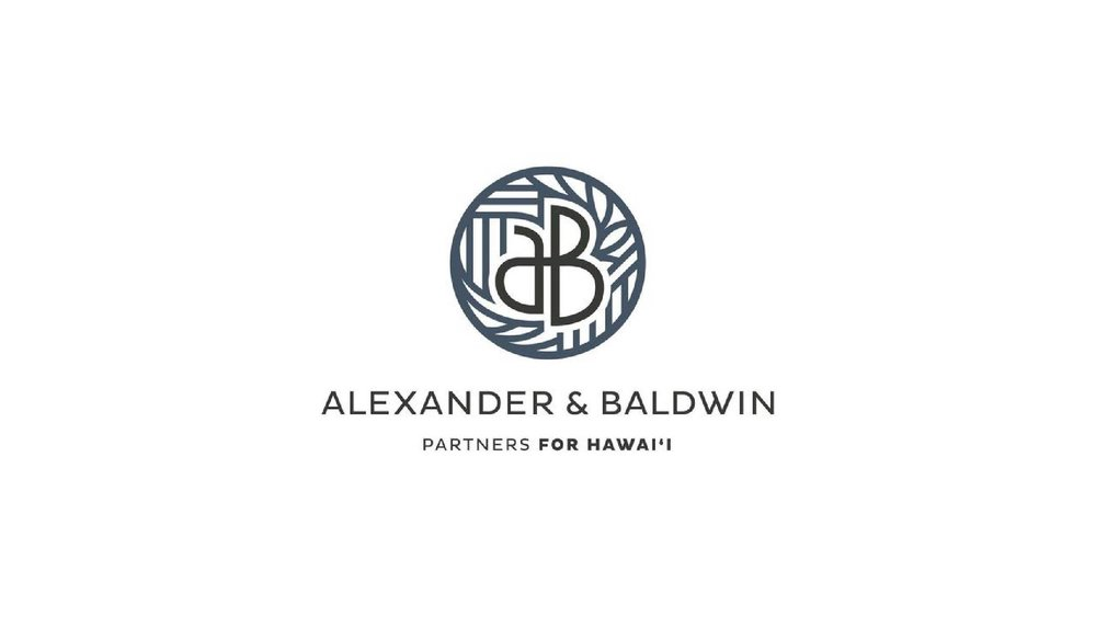 Christopher Benjamin - President and CEOAlexander & Baldwin, Inc.