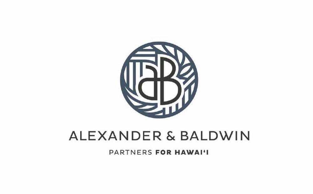 Christopher Benjamin - President and CEOAlexander & Baldwin