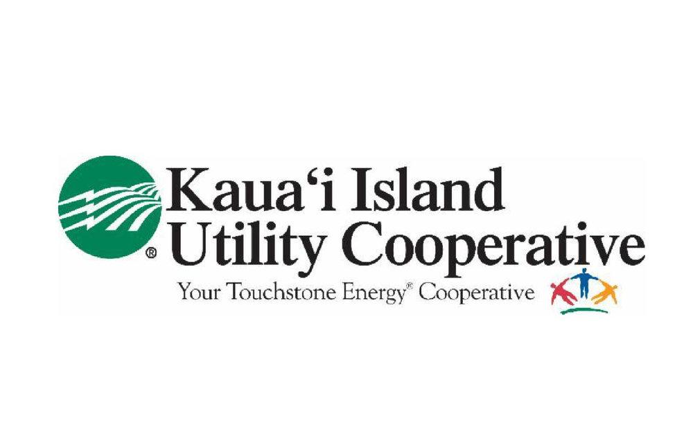 David Bissell - President and CEOKauai Island Utility Cooperative
