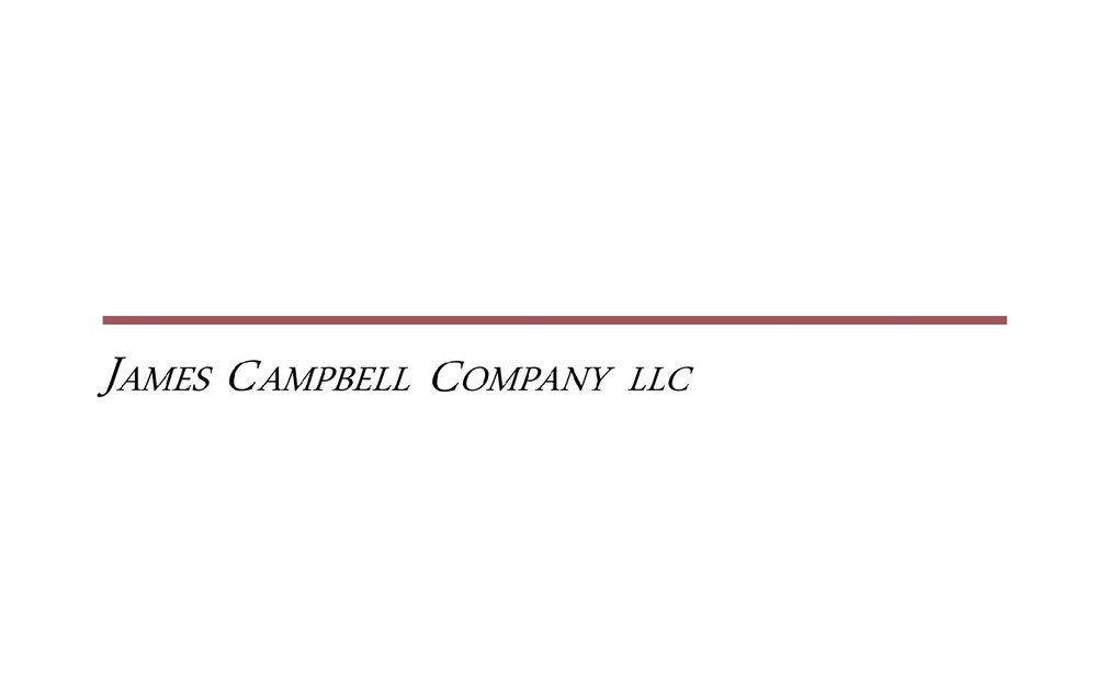 Tim Brauer - President and CEOJames Campbell Company LLC