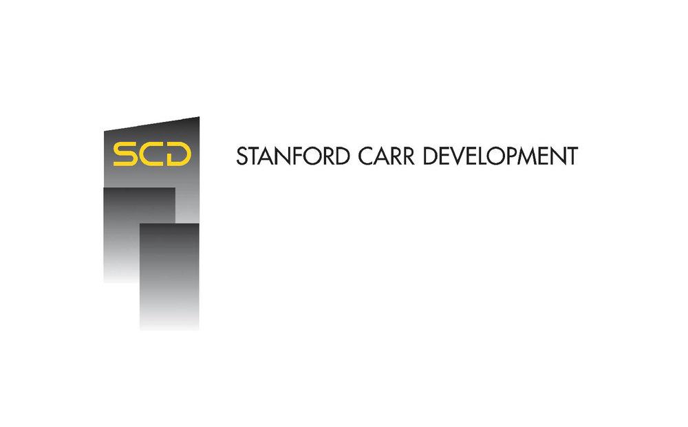 Stanford Carr - PresidentStanford Carr Development, LLC