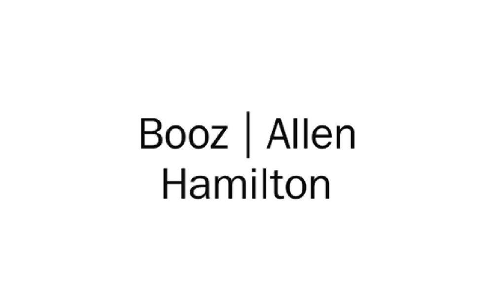 Dennis Gibson - Senior Vice-PresidentBooz | Allen | Hamilton