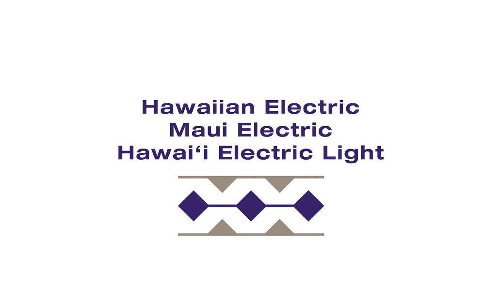 Alan M. Oshima - President and CEOHawaiian Electric Company
