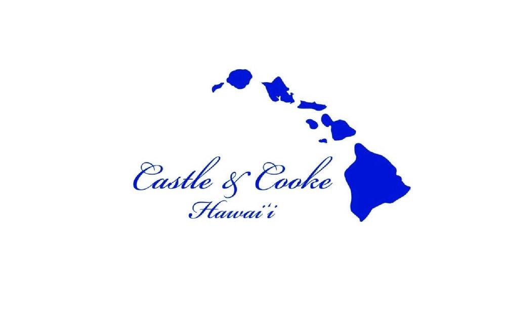 Harry Saunders - PresidentCastle & Cooke Hawaii