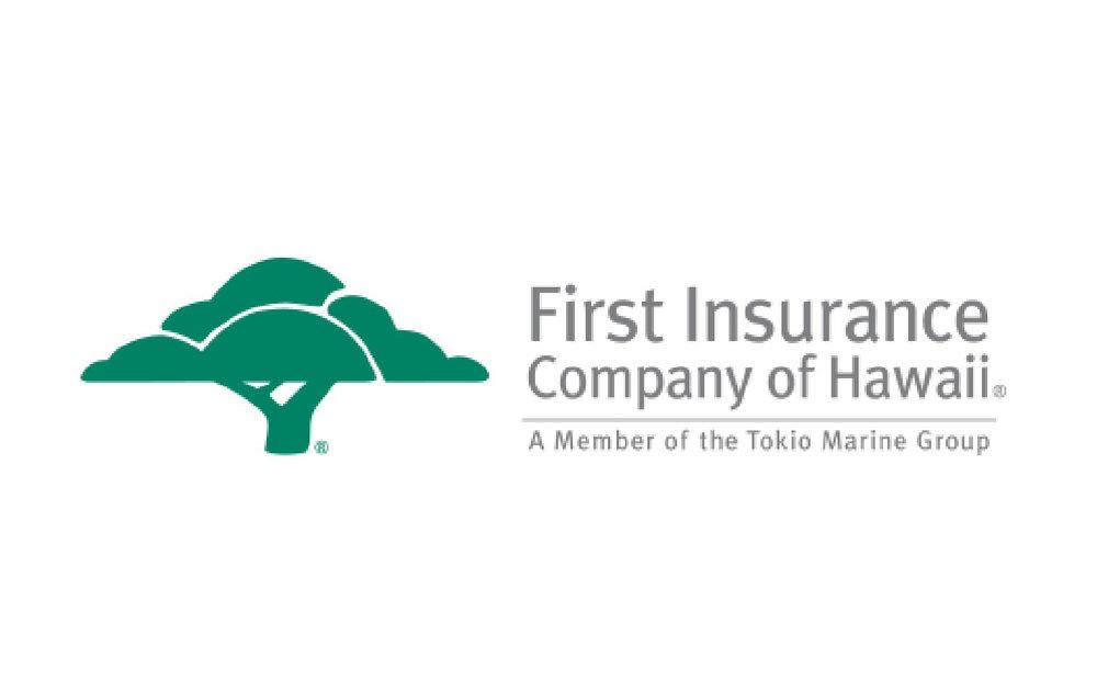 Jeffrey Shonka - President and CEOFirst Insurance Company of Hawaii