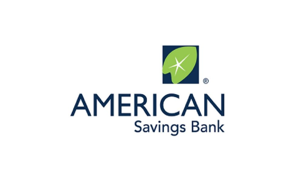 Rich Wacker - President and CEOAmerican Savings Bank