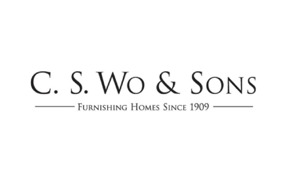Robert W. Wo - Owner/Executive TeamC.S. Wo & Sons, Ltd.
