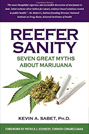 Reefer Sanity Book Cover