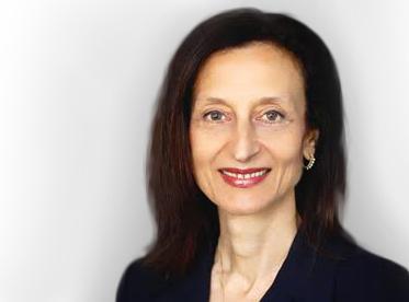 Lisa Amini