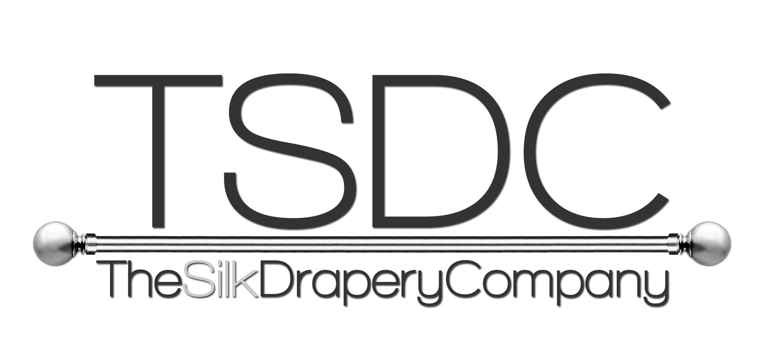 The Silk Drapery Company