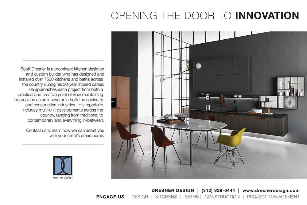 Dresner Design | Ad