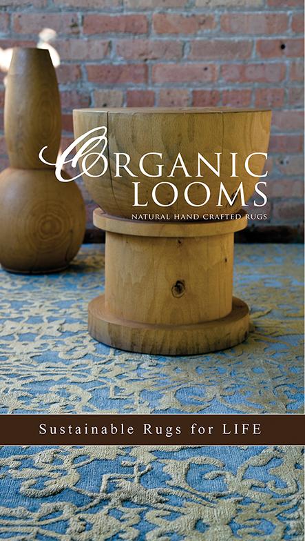 Organic Looms | Brochure